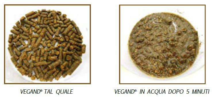 pellet vegand