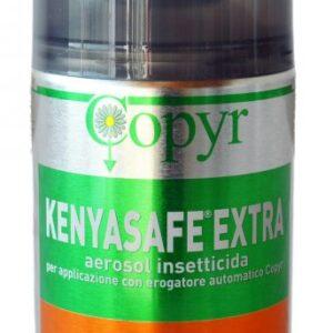 Kenyasafe extra insetticida per copyrmist 250ml