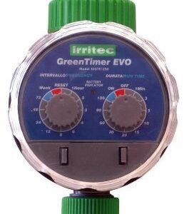 Programmatore automatico da esterno Green Timer EVO Irritec