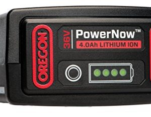 Batteria PowerNow a Ioni di Litio B600E-4,0 Ah