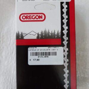 Catena Oregon CF 91VXL057 3/8 x 1.3