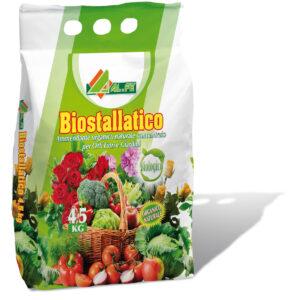 Biostallatico 4,5 kg