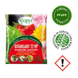 Botanigard 22 wp gr 10
