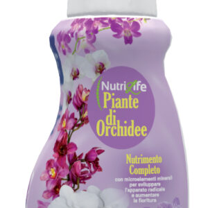 Nutrilife piante orchidee 350 ml