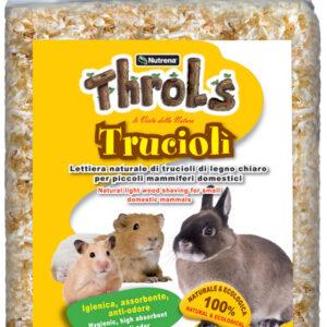 Truciolì Throls 3,5 L