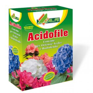 Acidofile