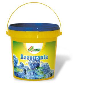 Azzurrante per ortensie 800 g