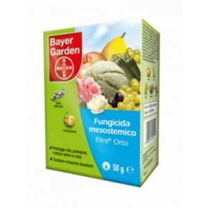 Flint orto Bayer 50 gr