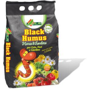 Black humus Lt.5