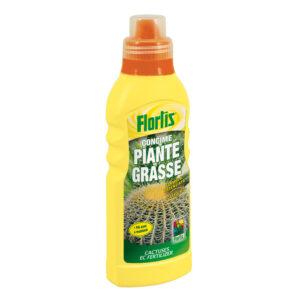 Concime liquido piante grasse