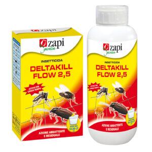 Deltakill flow 2.5 500 ml