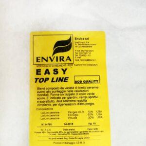 Tappeto erboso Easy Envira
