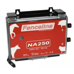 Elettrificatore per recinti Fenceline NA 250