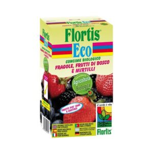 Concime biologico per fragole e frutti di bosco 1 kg