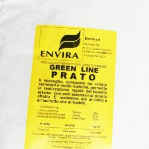 Prato green line