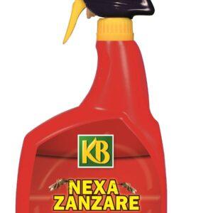 Nexa zanzare 750 ml