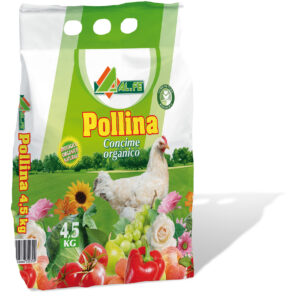 Pollina 4,5 kg