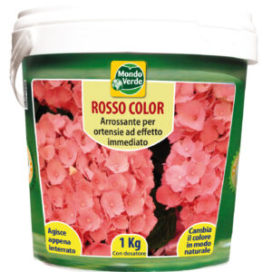 Arrossante per ortensie ad effetto immediato 1 kg