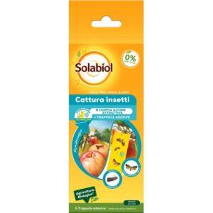 Cattura insetti per frutta Solabiol