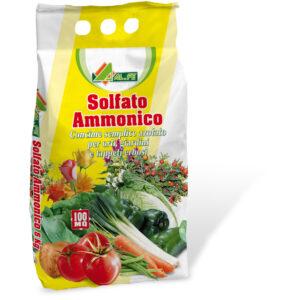 Solfato ammonico kg 5
