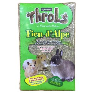 Fien d'alpe Throls 1 kg