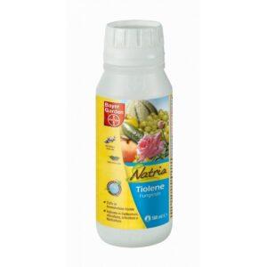 Tiolene antioidico 500 ml