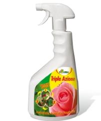 Tripla azione Alfe 750 ml