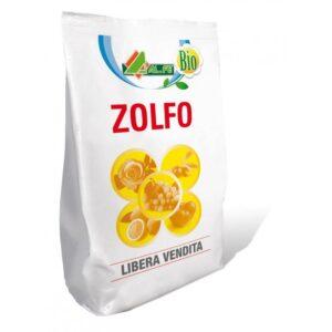 Zolfo bio Alfe 1 kg